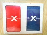2 Decks Of Sealed Celebrity X Cruise Line Ship Playing Cards
