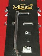 Harley Davidson Mirage Chrome Kickstand For Bigtwin See Pics For Models It Fits