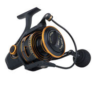 Penn - Clash Saltwater Spinning Reels - All Sizes Available
