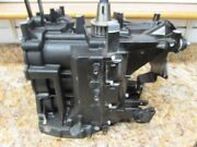 Mercury Outboard 30 Hp Four Stroke Engine Complete