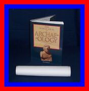 10 Yd 16 Brodart Fold-on Book Jacket Covers Archival - Super Clear Acid Free