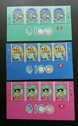 Free Ship Malaysia 100 Years Girl Guides 2016 Scout Uniform Stamp Title Mnh