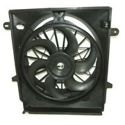 Am New Front Cooling Fan For Ford Ranger Fo3115162 5l5z8c607a