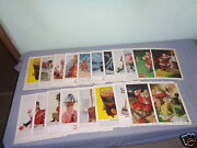 20 Vintage 60's National Geographic Coca Cola Coke Back Cover Ads Advertisements