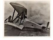 Wwii Historic Us Navy Aircraft Usn Boeing Nb-1 Model 100 Official Photo 8x10