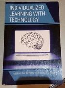 Individualized Learning With Technology Meeting The Needs Of High School Stude