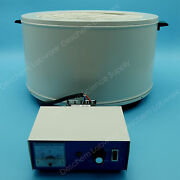 20000ml120vheating Mantletemperature Control20l2500wlab Electric Sleeves