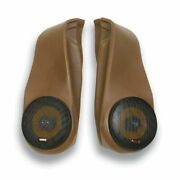 Vertically Driven Products Sound Wedge W/ Speakers For 97-02 Jeep Tj Wrangler