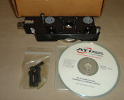 Ati Industrial Automation Qcpc20t Robotic Tool Changer 9120-pc20t-200v-1c5s New