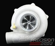 Precision Pt6766 Ball Bearing Turbocharger E-cover V-band In/out 0.82 A/r