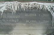 Alcoa Usa Made Aluminum Plate 4and039 W X 12and039 L X 1-1/2 Thick - New Surplus