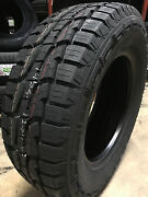 1 New 285/70r17 Crosswind A/t Tires 285 70 17 2857017 R17 At 4 Ply All Terrain