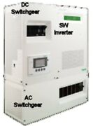 Schneider Package 02 Sw4024 Dc And Ac Switch Gear Scp