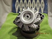 Vintage Delco Remy For 1964 Pontiac Reman. Alternator For Gto And Full Size Cars