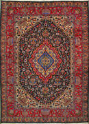 8and039 1 X 11and039 5 Kashmar Wool Authentic Hand Knotted Persian Rug