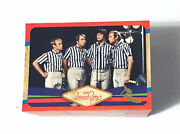 2013 Panini Beach Boys Complete Base Set Cards 1-120 With Gold Foil Stamp