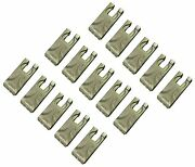 15 - Carbide Auger Teeth, 134519, 40/50 Size Tooth For Pengo Aggressor Auger