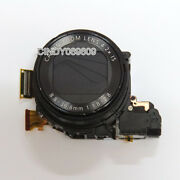 For Canon Powershot G7x Zoom Lens Unit With Ccd Digital Camera Part (black)