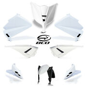 Pack Fairing Face Led Daylight Bcd Yamaha T-max 530 Tmax New Front Cover Led