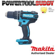Makita Dhp482rtwj 18v Lxt Li-ion Combi Drill With 2 X 5.0ah Batteries And Charger