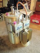 Bird T-pass Bpbr Combiners 806-960 Mhz Wave Cavity Filter Dual Stage 5w/100w