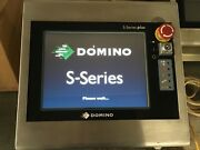 2010 Domino S-series Plus Touch Screen Controller S100+/s200 Ssp09004