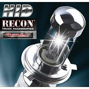 Recon 264h10hid H10 9145 9140 Hid Off Road Lights 35w High Intensity Bulb Hid