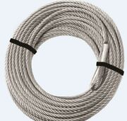 15/64 X 38and039 Winch Cable For Standard Size 4500 Lb. / 5000 Lb Winches