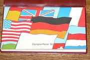 Heckler And Koch Olympia Planer And03984 All Original German Ultra Rare And Collectable