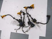 Suzuki Ignition Coil Assembly