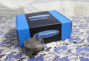 Supertech Pistons Fits Toyota 4age 16v 18mm Wrist Pin 81.50mm Bore 11.01 Comp
