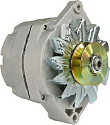 New 1-wire Generator Conversion Alternator With 3/4-inch-wide Single Pulley