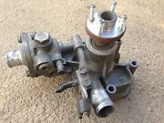Thermo King Water Pump For Yanmar Engine 4tnv88