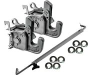 Category 2 Patand039s Easy Change System With Stabilizer Bar - Best Quick Hitch
