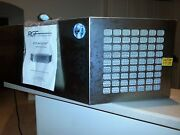 Eco-air By Rgf Commercial Air Purifier Model Eco 8000cf