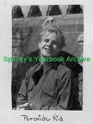 1940and039s Marlon Brando High School Yearbook The Godfather On The Waterfront ++