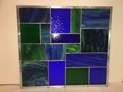Stained Glass Panelswindowswall Hangingsart Lampssunchaserspictures