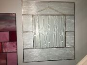 Stained Glass Panels,windows,wall Hangings,art, Lamps,sunchasers,pictures