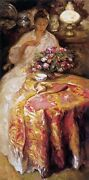 Winter By Jose Royo - 49 X 24 Sold Out Addition