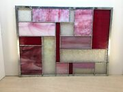 Stained Glass Panels,windows,wall Hangings,art,decor,,pictures,gifts,deco
