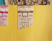 Memorabilia... Buttons Concert Tickets Magazines Pictures Posters