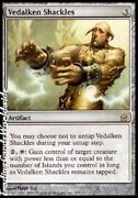 Vedalken Shackles // Nm // Fifth Dawn // Engl. // Magic The Gathering