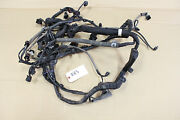 Mercedes Engine Motor Complete Wiring Harness Cable Loom Connector E63 Cls63 Amg