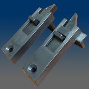 4 Pairs Of Black Window Sash Tilt Latches 1-left Hand And 1-right Hand 2803black