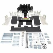 Performance Accessories 10203 3 Body Lift Kit For Chevy/gmc