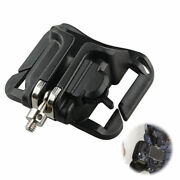 Universal Camera Belt Clip System Holster For Dslr Slr Cameras Uk Seller