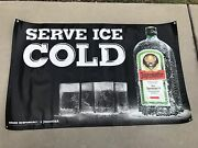 Jagermeister Banner With Grommets