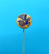 Air France - Vintage Enamel Pin Badge French National Airlines