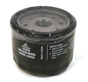10 Oil Filters For Kawasaki 49065-2076 49065-2077 49065-7002 49065-7007 Motors
