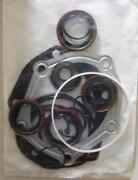 1961 To 1964 Lincoln And Ford Thunderbird New Power Steering Gear Box Seal Kit
